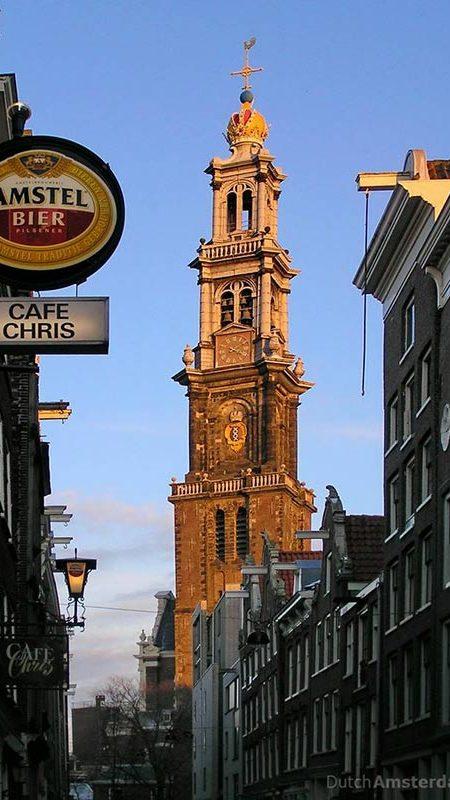 منطقه یوردان، امستردام (Jordaan District, Amsterdam)