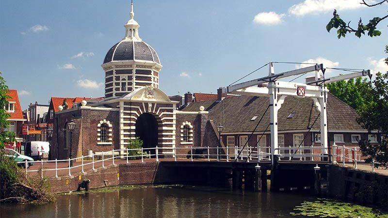 لایدن (Leiden)