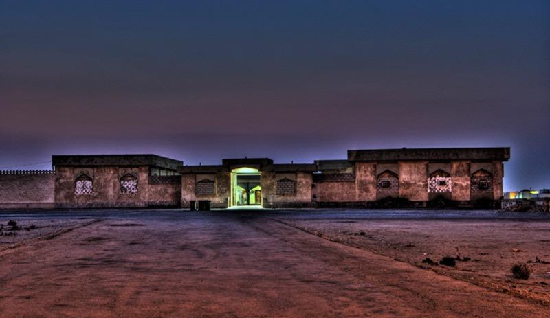 موزه الوکره