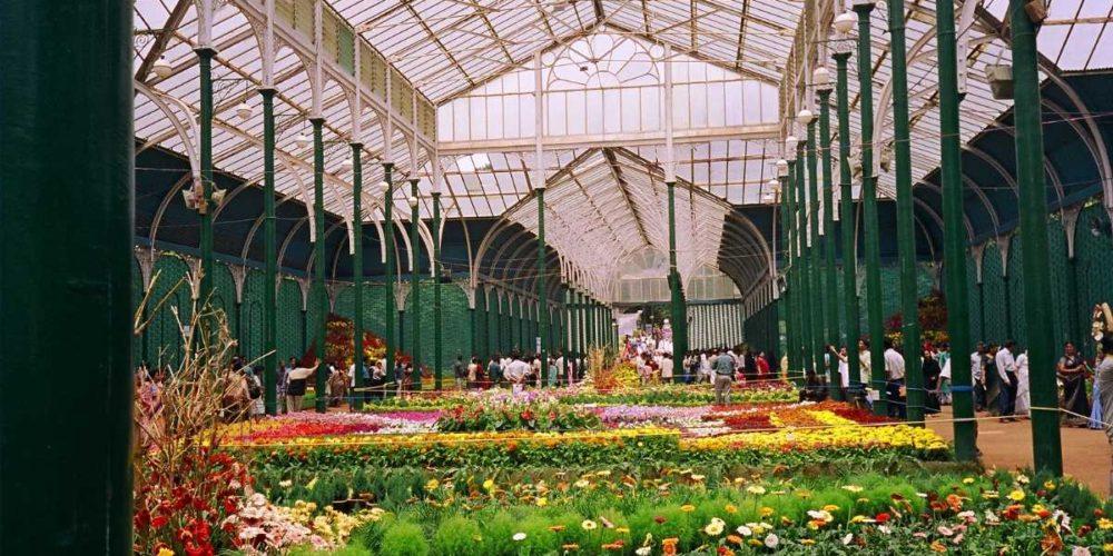 باغ های هند