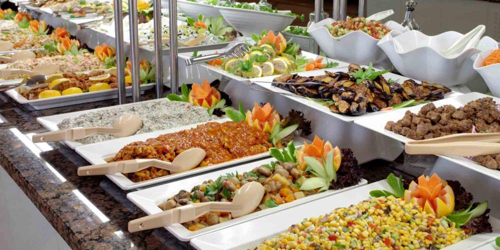 سرو غذا در کشتی های کروز