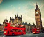 لندن، شهری که دوباره ساخته شد و دوباره باید دید