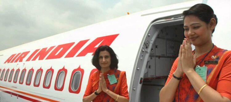 پروازهای هند
