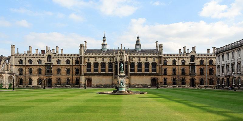دانشگاه های انگلیس