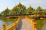 آنچه از تایلند باید بدانید ...