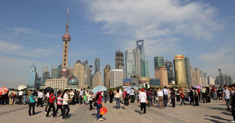 سفر به چین