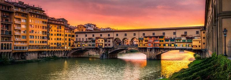 پونته وچیو (Ponte Vecchio)
