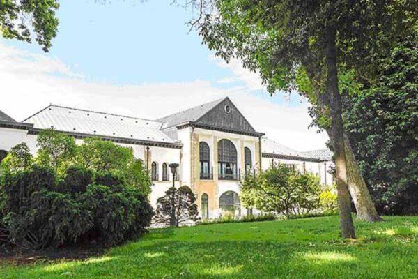 قصر ییلاقی