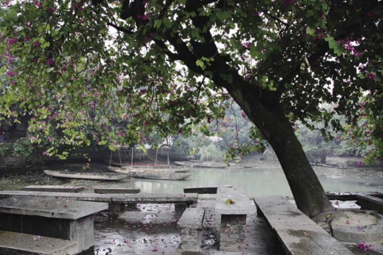 روستای ژیائو ژو Xiaozhou