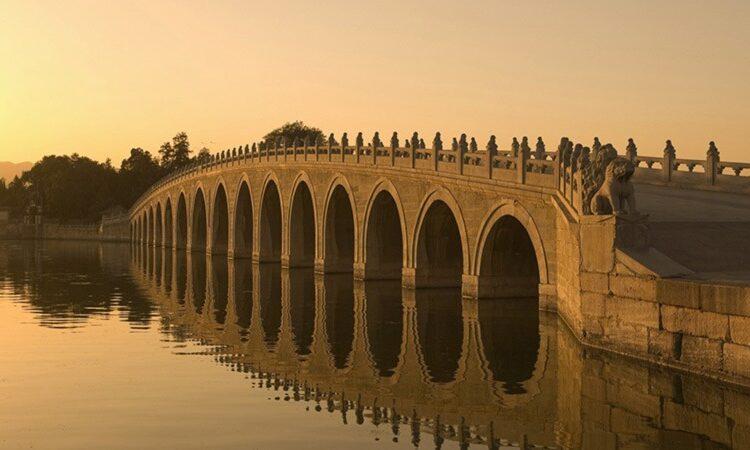 پل مارکوپلو در پکن