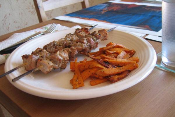 غذای یونانی 2