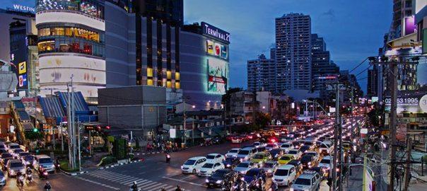 ترمینال 21 بانکوک