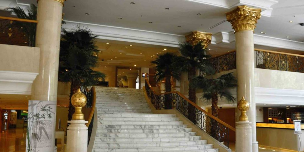 هتل چین 3