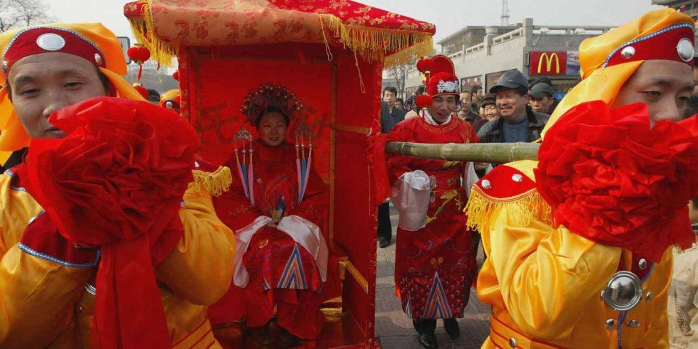 رسومات چینی