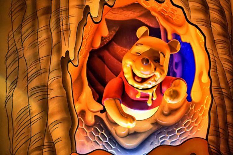 ماجراجوییهای وینی پوه (Winnie The Pooh)