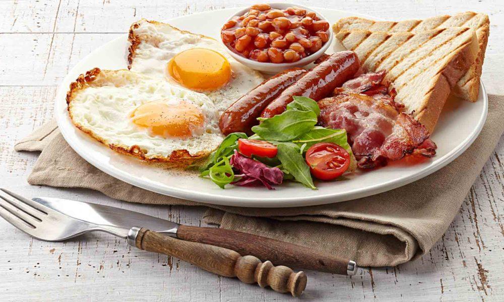 نتیجه تصویری برای صبحانه