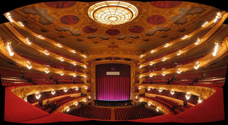 Barcelona TeatredelLiceu