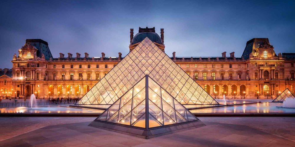 Louvre-Museum-Pictures