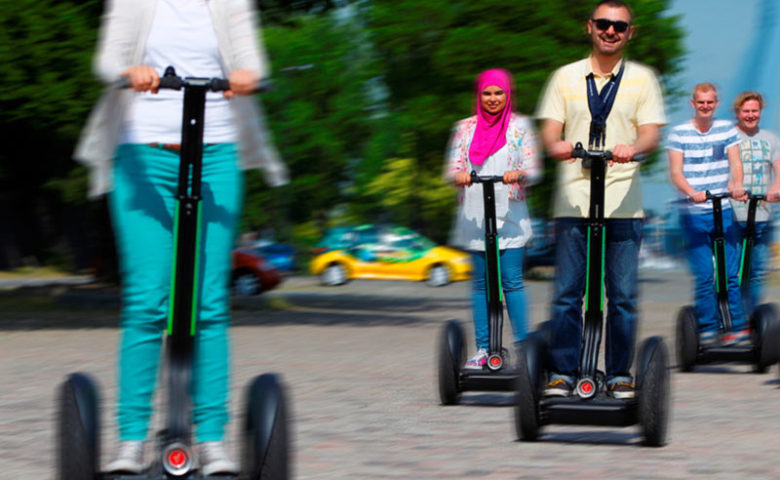 TrySegway