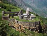 ۱۰ جاذبه ی ارمنستان که حیرت زده تان می کند