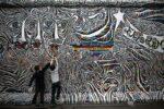 ۱۰ واقعیت شنیدنی از دیوار برلین