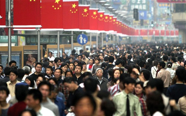 china-population