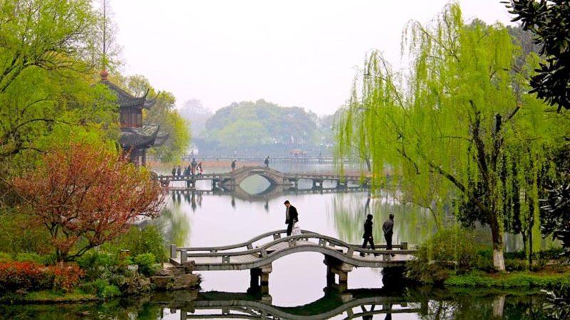 شهر هانگزو