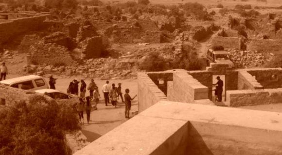 kuldhara village