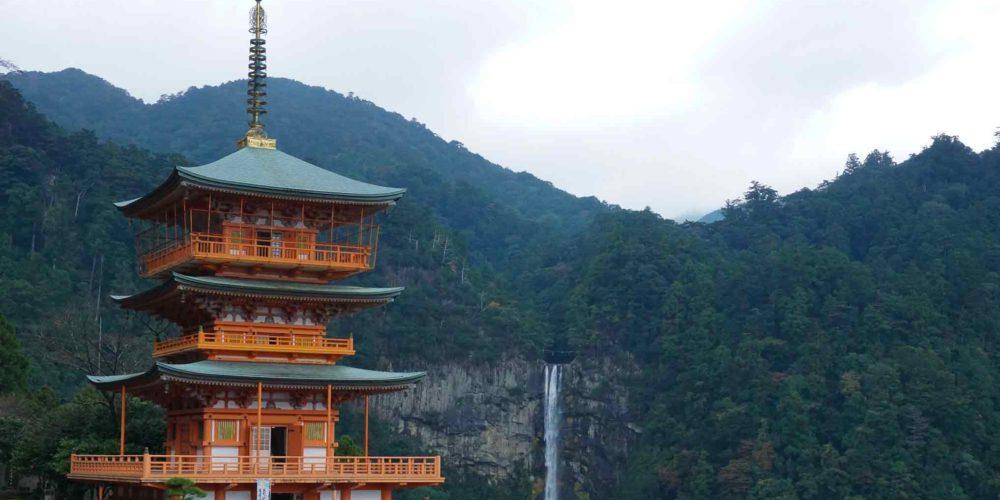 nachi-Taisha-Shinto