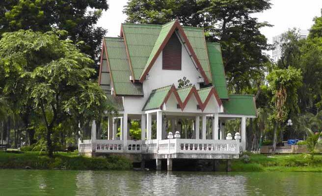 Lumphini Park7