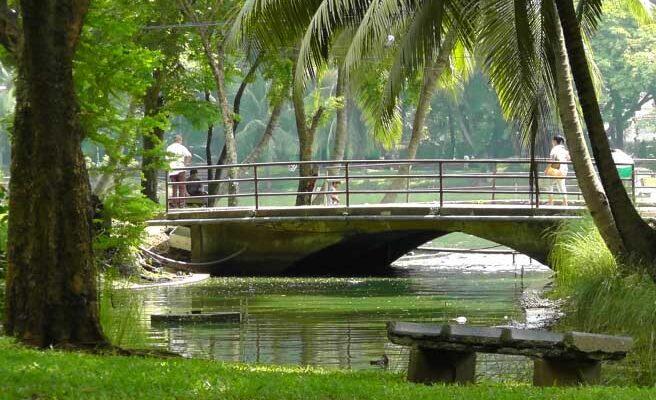 Lumphini Park3