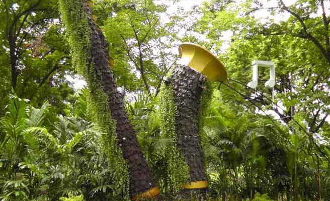 Lumphini Park2