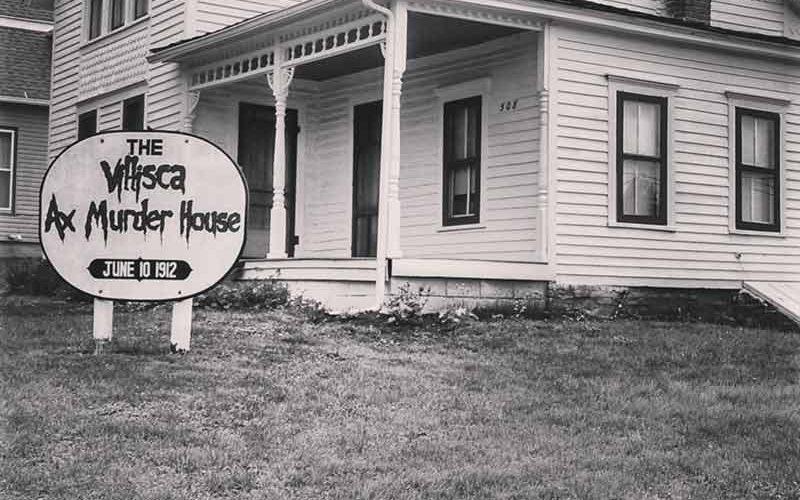 Villisca Ax Murder House, Villisca, Iowa