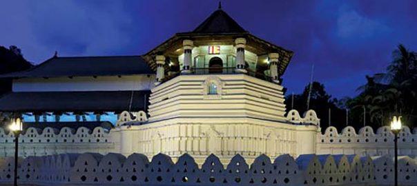 تاریخ سریلانکا