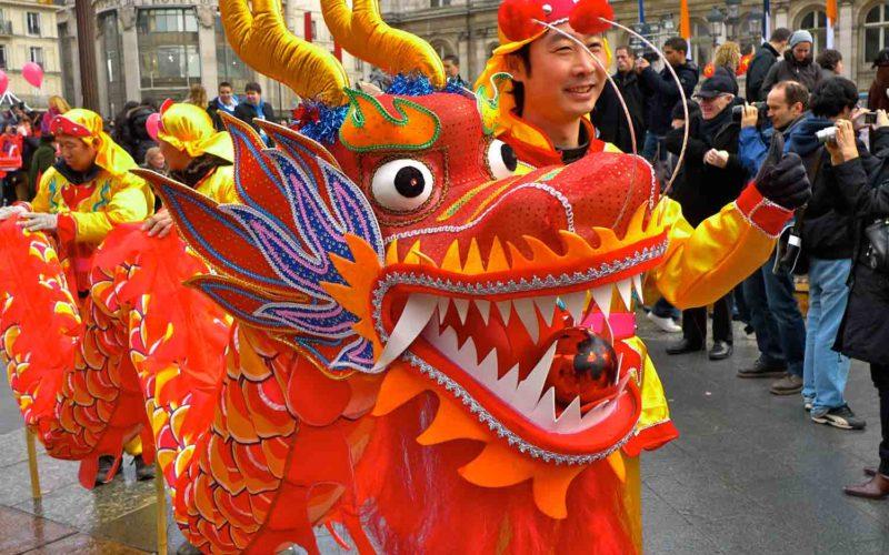 dragon-chiness