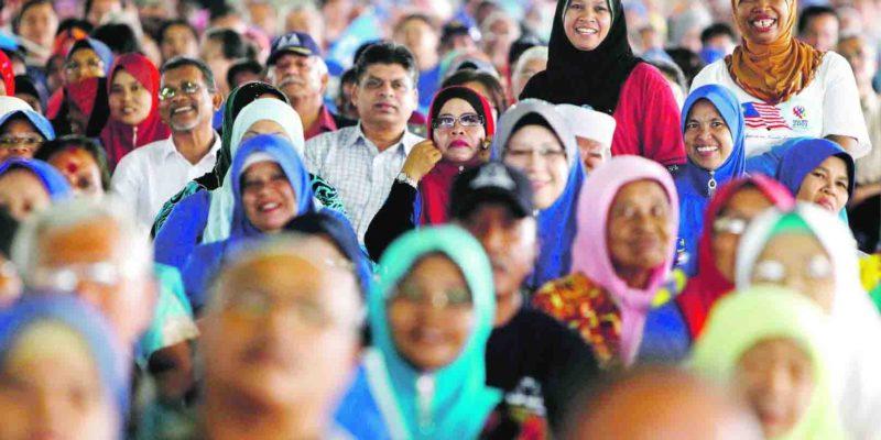 مردم مالزی