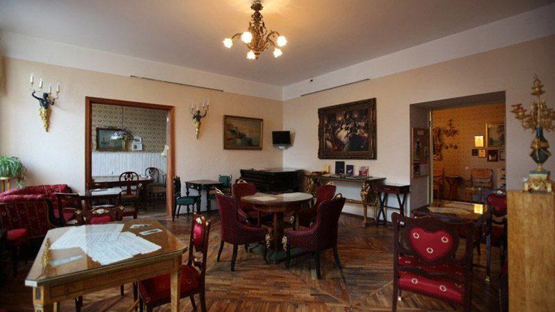 art hotel rachmaninov