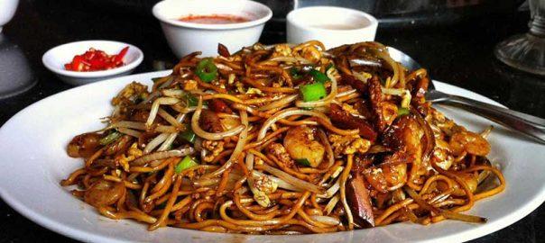 caripoule mauritian food