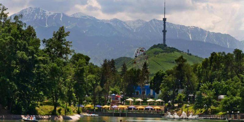 central-gorky-park