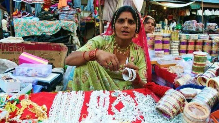 بازار جیپور