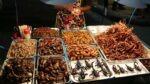 در بازارهای بانکوک شکه می شوید!