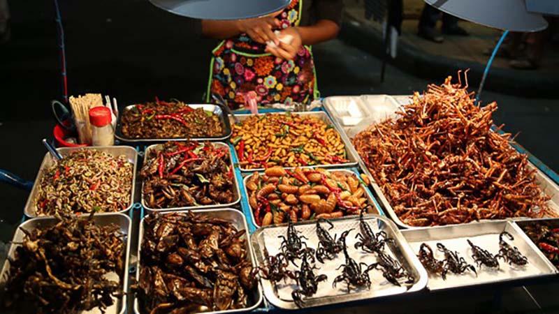 بازار خائوسان
