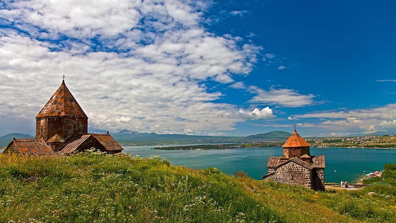 دریاچه سوان