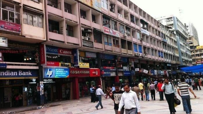 بازار نهرو