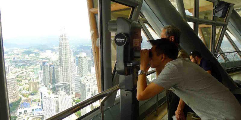 برج پنانگ