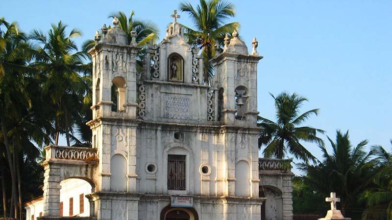 Portuguese history in Goa