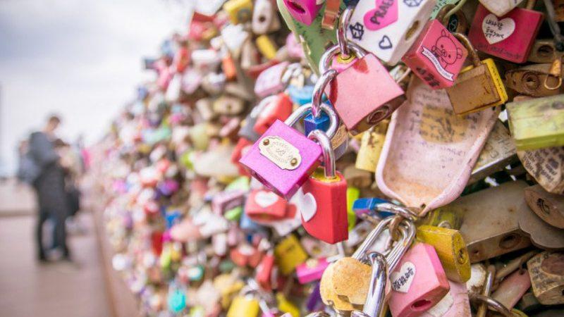 برج حصار عشق