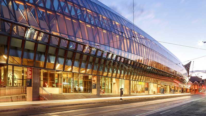 گالری هنری-تورنتو