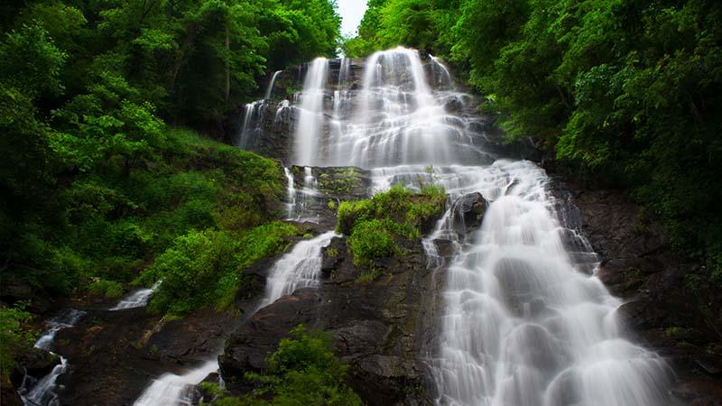 آبشار آمیکالولا