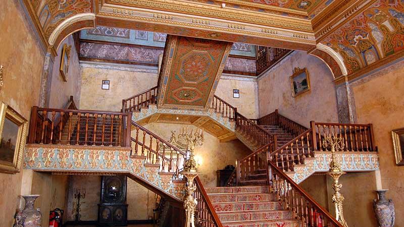 قصر بیلربیی